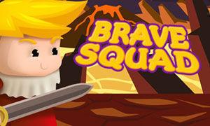 Brave Squad Marketing